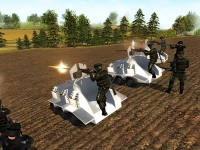 Tauri M.A.T. vehicles