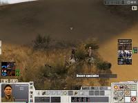 Multi units: Desert specialists