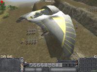 The Death Glider