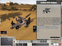 Multi units: movable Railgun