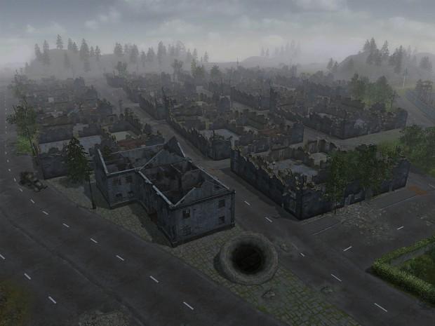 The Folkwang planet