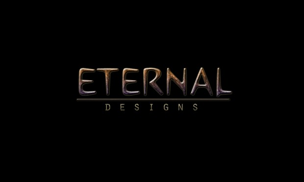 Eternal Designs Logo Variant 1