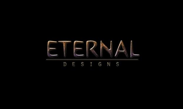 Eternal Designs Logo Variant 1