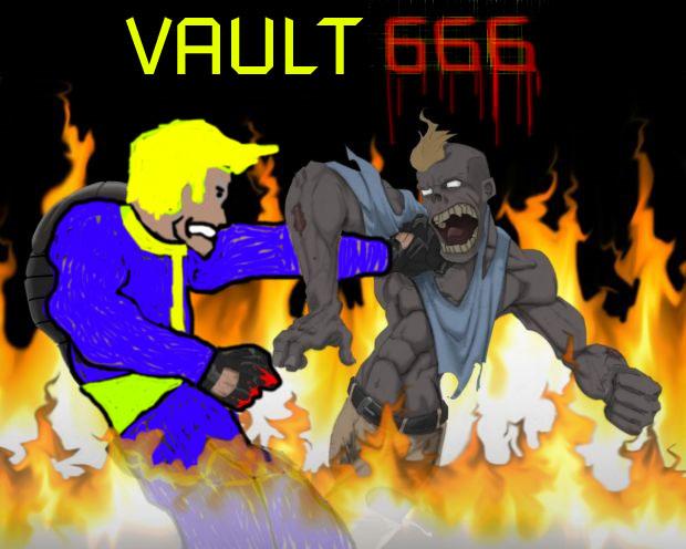 Vault 666