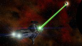 GTC Fenris beam cannon