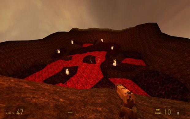 Lava Map Beta