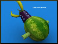 Eggplant Field Manipulator