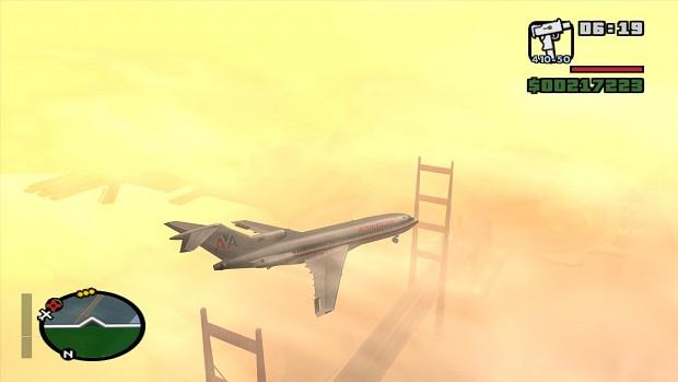 I´m flying!!!