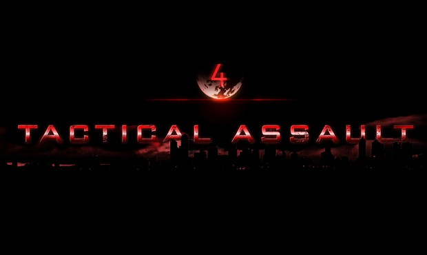 Tactical Assualt Beta Testing Group