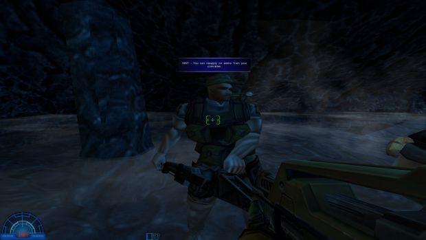 Marine Campaign HD Screenshots