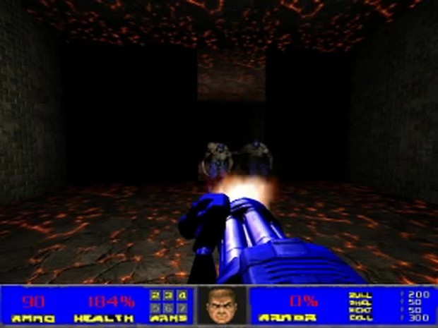 Doom 3 Gameplay To View This Video Please Enable JavaScript And Consider Upgrading A Web Browser That Supports HTML5