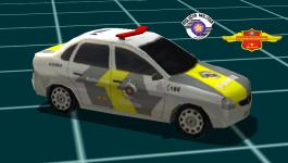 Highway Police - Corsa