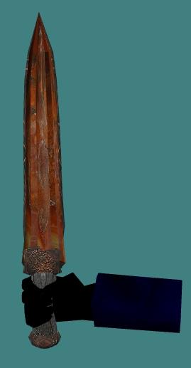 Rusted Gladius