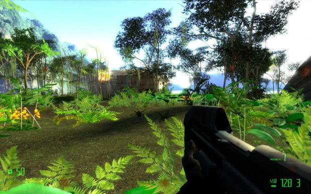 New Weapons, New Maps news - Smod Troopers for Half-Life 2 ... on