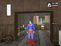 Tom Welling Season 10 Superman Suit BETA1