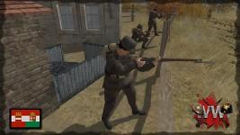 K.u.K. Infanterie