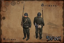 German uniform