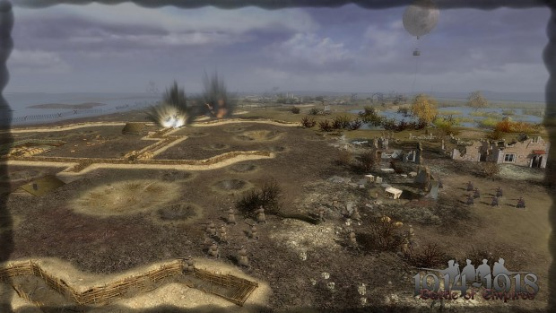 Russian campaign is ready