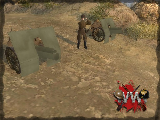 Mods Para Men of War y Men of War: Vietnam
