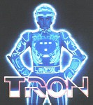 Possible Tron Gimp Suit