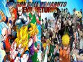 dragon ball vs naruto evils returns