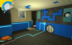 Blue Portals: Refresh