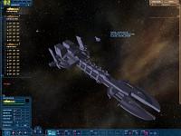 Azari Battleship