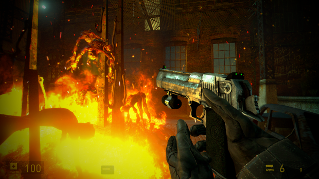 [ Half-Life 2 : MMod v2 ] Desert Eagle