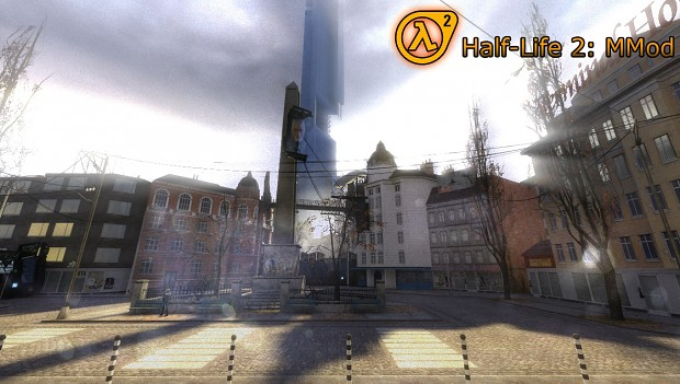 Half-Life 2 : MMod - Post Effects Showcase