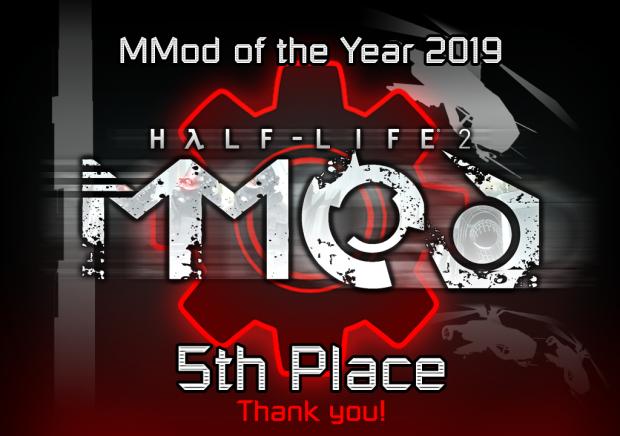 [ Half-Life 2 : MMod v2 ] Thank you!