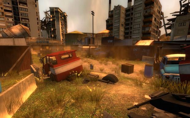 [WIP: 6/10/2010] ls_slums