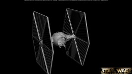 TIE Fighter WIP
