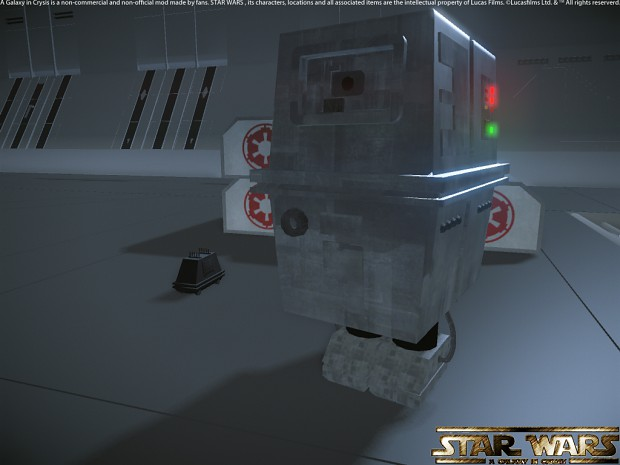 GNK- and MSE-Droid