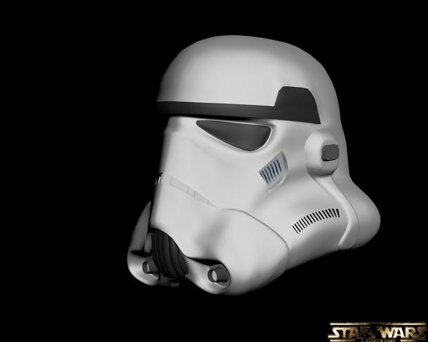 Stormtrooper  - WIP