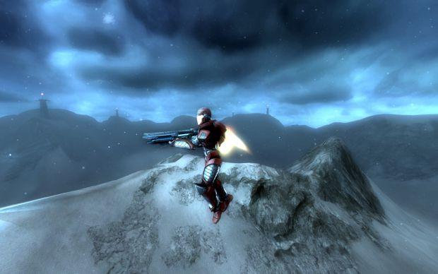 Tribal Wars Screenshots