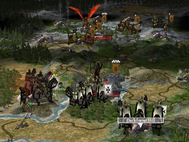 The Battle of Endelvein
