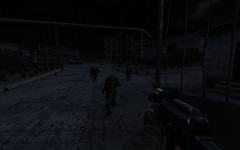 Call of Pripyat Reloaded 0.8