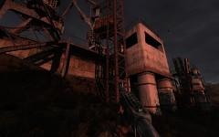 Call of Pripyat Reloaded 0.8