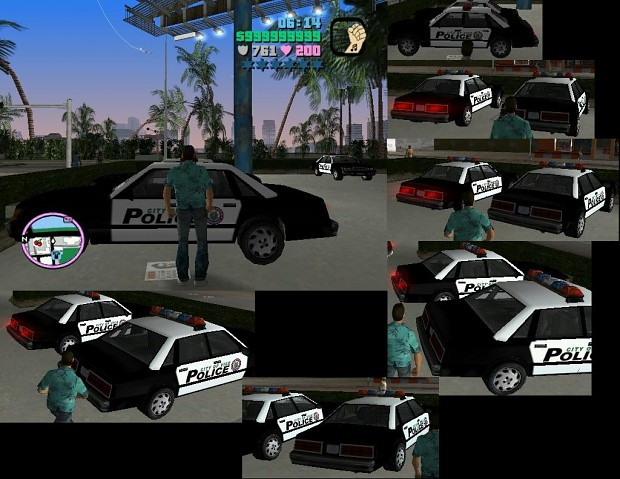 tail lights more accurate beta image bill ted mod for grand theft auto vice city mod db. Black Bedroom Furniture Sets. Home Design Ideas