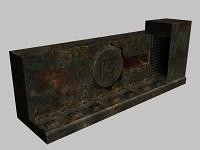 Classic Vault Door WIP