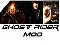 Ghost Rider Mod