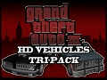 GTA3HDVEHICLES: Tri-Pack