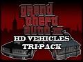 GTA3HDVEHICLES: Tri-Pack