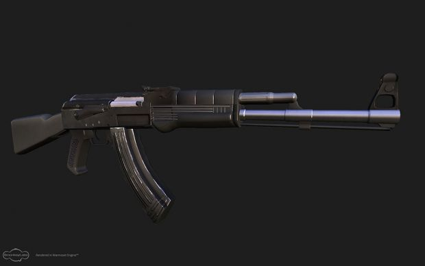 AK107 Textured
