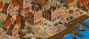 Hanseatic Town