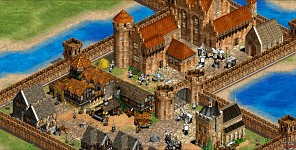Teutonic Order fortress