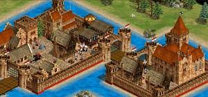 Teutonic Order town