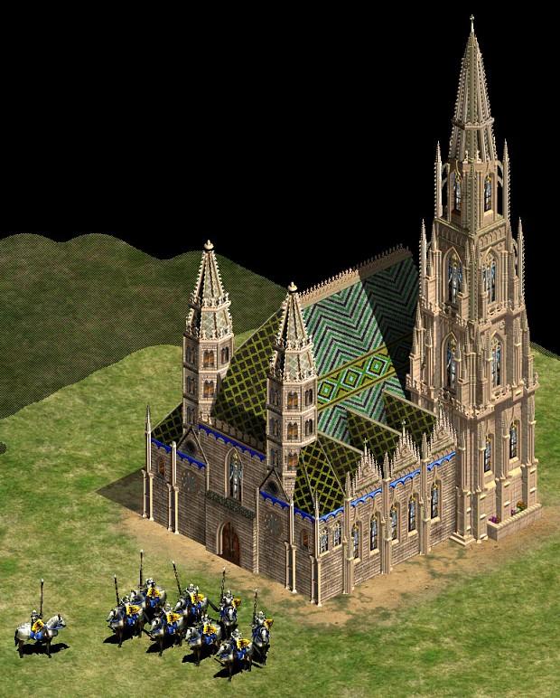 St Stephansdom