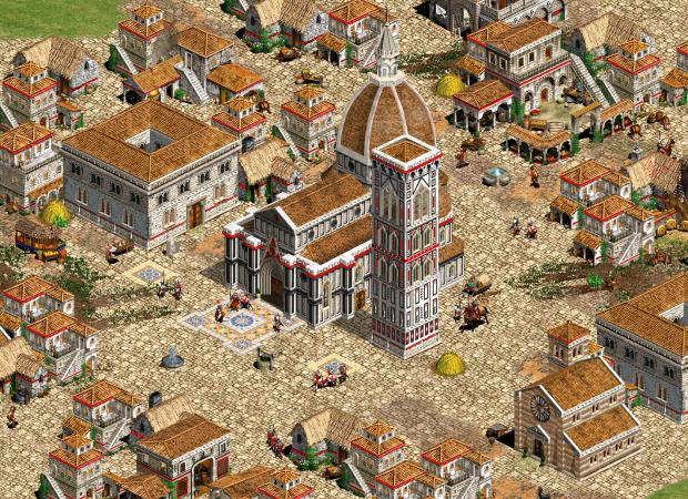 Medieval Florence
