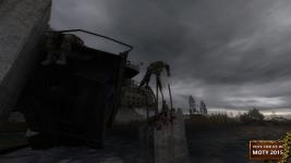 'Death Truck - 2'